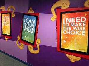 299 best Church Classroom Design & Signs images on Pinterest