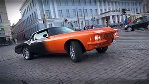 1972 Buick Riviera 455  U2013 7 5 Liter V8 Machine