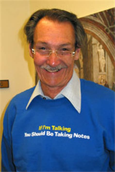 Bernard Schopen (Author of The Big Silence)