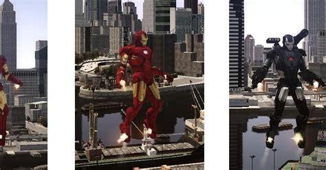 How To Install Iron Man Script/mod