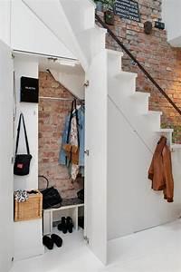 Quel meuble sous escalier choisir for Meuble sous escalier