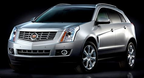 2014 cadillac srx pictures photos wallpapers and videos