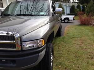 Find Used 1995 Dodge Ram 2500 Diesel Cummins Laramie 4x4