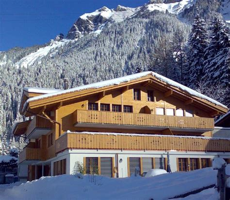 chalets to rent in switzerland swiss ski chalet luxury apartment in vrbo
