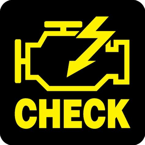 free check engine light obd check engine light icon obd free engine image for
