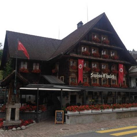 restaurant picture of restaurant swiss chalet