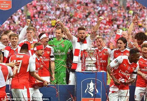 FA Cup Final 2018: Teams, kick-off time, venue and ...