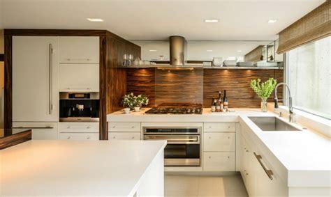 Kitchen Layout Ideas Galley - new kitchen trends 2018 latest kitchen cabinet designs and ideas home decor trends