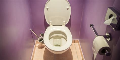 who cleans donald trumps toilet how to use vinegar to clean hard stains in your toilet