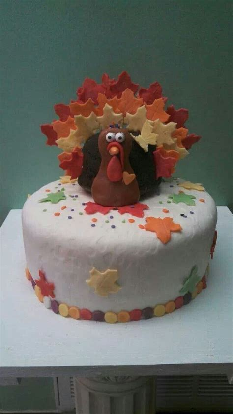images  turkey cake  pinterest virginia