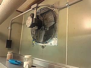 New Kitchen Exhaust Fans