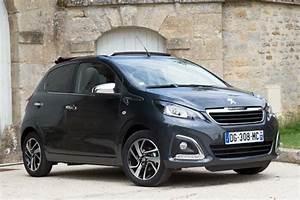 Peugeot 108 Automatique : peugeot 108 european sales figures ~ Medecine-chirurgie-esthetiques.com Avis de Voitures
