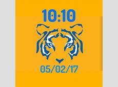 logo tigres uanl for G Watch FaceRepo