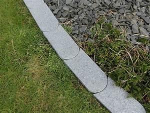 Rasenkantensteine Beton Maße : rasenborde rasenkantensteine aus beton oder granit anthrazit ~ A.2002-acura-tl-radio.info Haus und Dekorationen