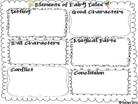 elements   fairy tale  chase  grade km tpt