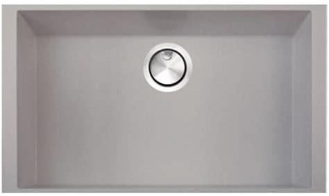 what are the best kitchen sinks nantucket sinks pr3018tr 30 inch undermount single bowl 9615