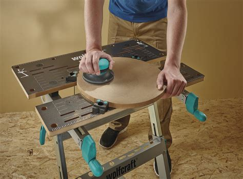 master  clamping  machine table
