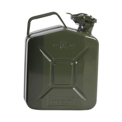 5 liter benzinkanister f 228 sser und kanister bestellen