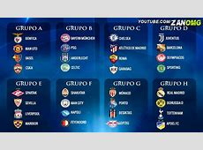 Uefa Champions League Results Fixtures Tables And Autos Post
