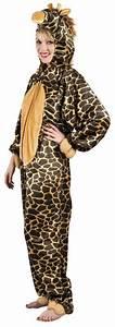 Giraffe Kostüm Kinder : giraffenkost m giraffe giraffen pl sch kost m tier fell pl schkost m l we tiger b88000 giraffen ~ Frokenaadalensverden.com Haus und Dekorationen