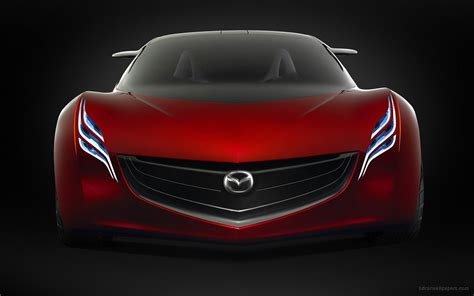 Undefined Mazda Logo Wallpaper (38 Wallpapers)