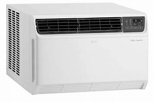 Lg Dual Inverter Smart Air Conditioner Review  This Wi