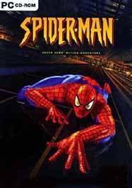 spider man  pc ign