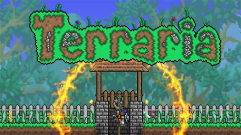 Terraria 1.3.5.3 Full Download Free For Pc
