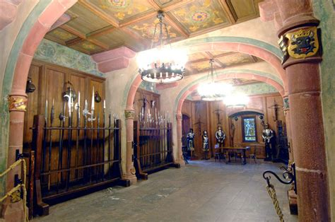 chambres hotes alsace château du haut koenigsbourg orschwiller