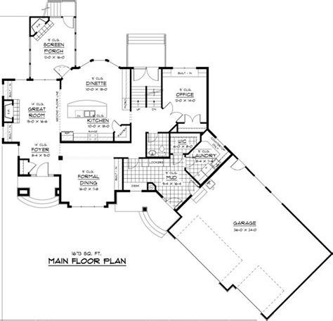 2 open floor plans house plans open floor two