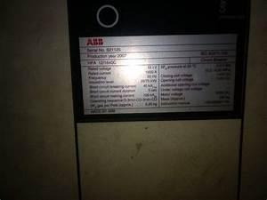 Abb Sf6 Circuit Breaker Wiring Diagram  Oil Circuit