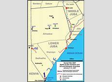 Battle of Ras Kamboni Wikipedia
