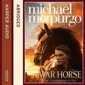 Book Details : War Horse - Michael Morpurgo - Audiobook