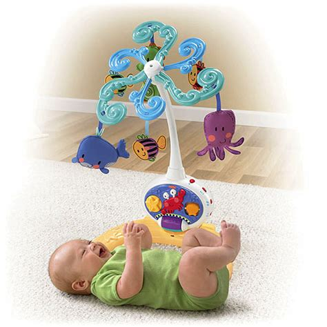 fisher price crib mobile new fisher price discover n grow crib to floor mobile