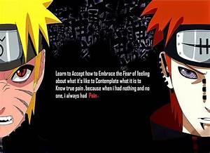 21 best images about Anime L♥ve *Naruto Quotes* on ...