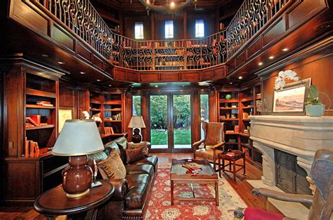 story libraries homes   rich