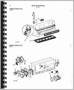 Allis Chalmers Engine Diagram