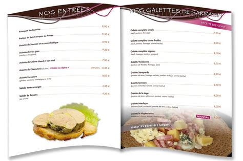 Carte De Menu Restaurant by Carte Menu Restaurant La Loge Images In