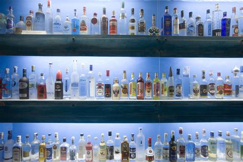 10 best luxury vodka brands from around the world