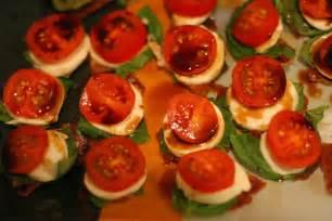 Appetizers Dinner Parties Idea