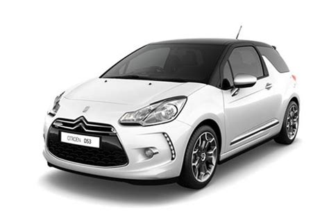 option ds3 so chic