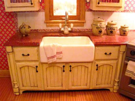 miniature dollhouse kitchen furniture dollhouse miniature furniture tutorials 1 inch minis