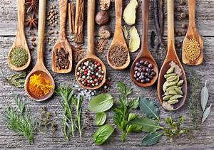 22 Spices And Herbs And How To Use Them On The Table