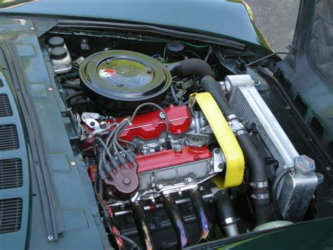 Fiat Spider Engine by Sport Spider 124 Cool Pics Of Engine Bay Of A 1975 Fiat