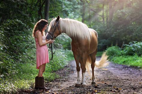 lead horses rope hacking ease choose