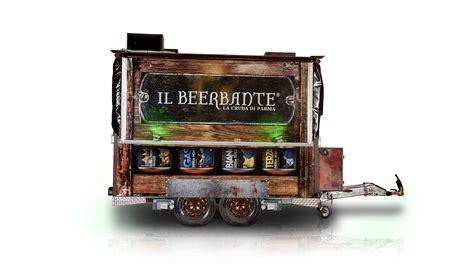 autonegozio alimentare rimorchio leggero birreria af autonegozi e food truck nuovi