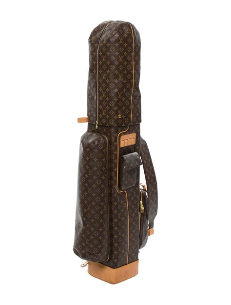 louis vuitton monogram golf bag accessories lou