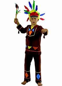 Costume D Indien : deguisement indien apache deguisement enfant le ~ Dode.kayakingforconservation.com Idées de Décoration