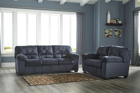 Living Room Groups For Sale by Signature Design By Dailey Stationary Living Room