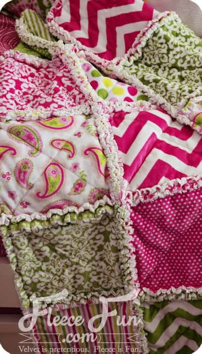 how to make a rag quilt new series how to make a rag quilt fleece